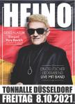 """""""Deutscher Liederabend"""" von Heino sollte untersagt werden, da """"rassistisch"""""""