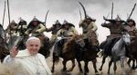 """Entlassener Kardinal: """"Islamische Einwanderer sind die neuen Barbaren"""""""