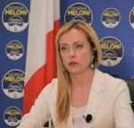 Offener Brief von Giorgia Meloni (FdI) an Ministerpräsident Draghi