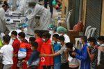Ceuta: Marokkanische Eltern wollen ihre Kinder nicht zurück