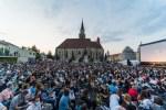 Siebenbürgen: 20. Transilvania International Film Festival eröffnet