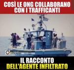 Wie NGOs mit Menschenhändlern kollaborieren:Die Geschichte eines infiltrierten Agenten (Video+Transkript)