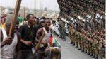 """General Perrotti: """"Lassen wir Italien nicht zu einer afro-islamischen Hölle werden!"""""""