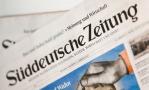 Süddeutsche Zeitung manipuliert Wahlberichterstattung