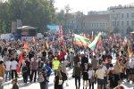 Litauen: Erneute Großdemo in Vilnius (Wilna)