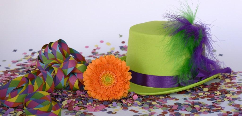 Öffnungszeiten an Karneval