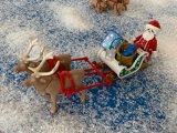 Vorweihnachtszeit für Groß und Klein auf Schloss Homburg