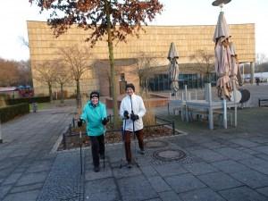Foto Nordic-Walking