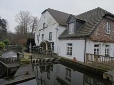 Foto Landhotel Borner Mühle an der Schwalm in der Gemeinde Brüggen