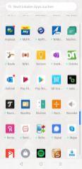 Foto Google Play Store anklicken