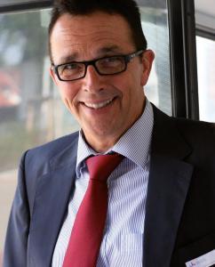 Prof. Dr. Christoph Landscheidt, Bürgermeister