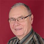 Rolf Mohr