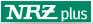 Logo NRZ plus