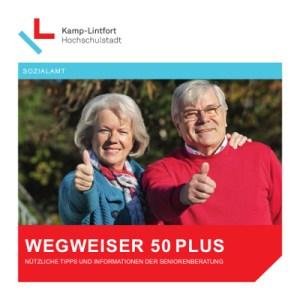 Wegweiser 50plus 2017