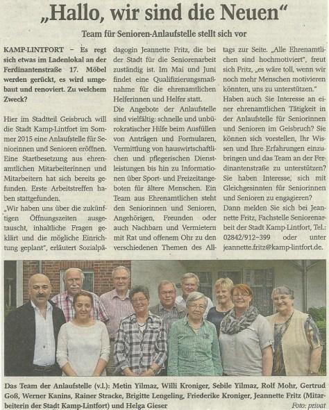 Pressemitteilung StadtPanorama 27.05.2015