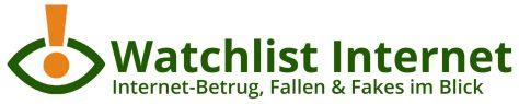 Logo Watchlist Internet