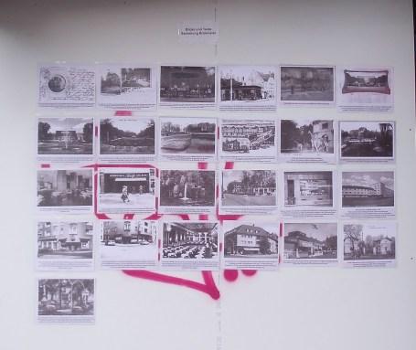 Historische Aufnahmen am Riehler Plätzchen