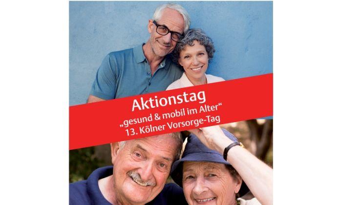 13. Kölner Aktionstag