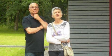 Rolf und Karin