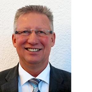 Burkhard Bialowons der Neuapostolischen Gemeinde Röhlinghausen