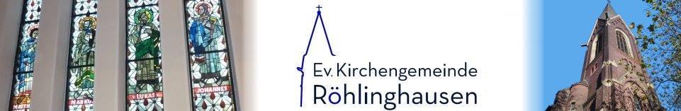 Evangelische Kirchengemeinde Röhlinghausen