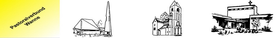 Logo des Pastoralverbundes