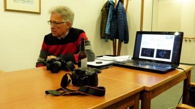 ZWAR Gruppe Fotografieren