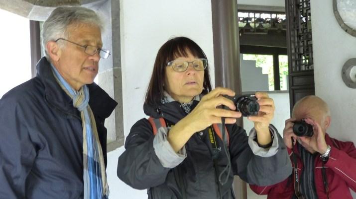 ZWAR Gruppe Fotografieen