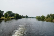 der Kanal