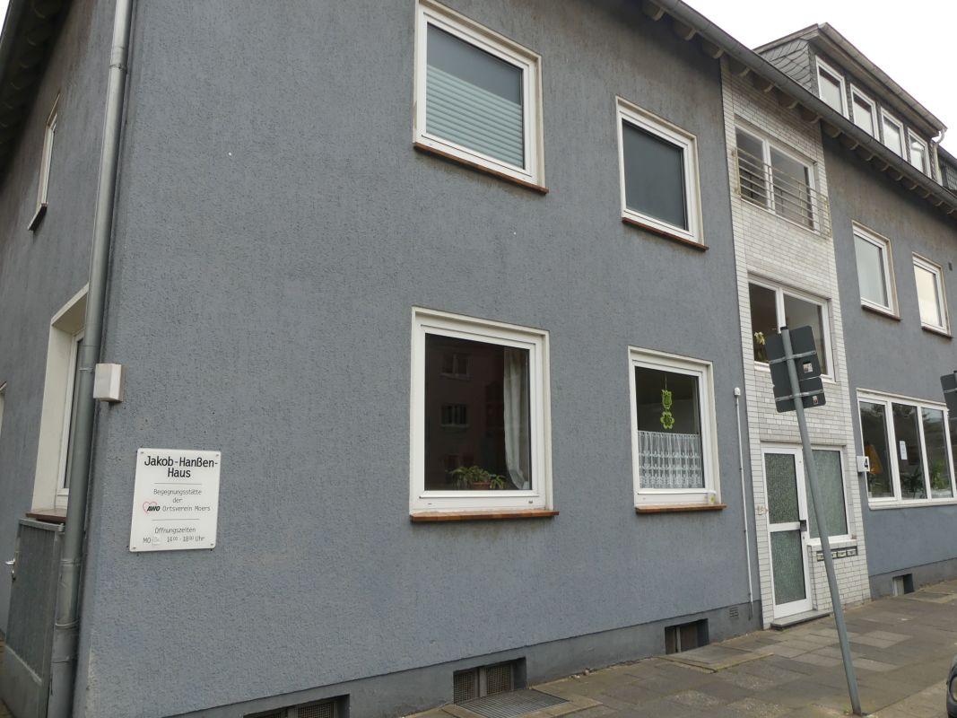 AWO Begegnungsstätte Jakob-Hanßen-Haus