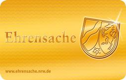Logo Ehrensache