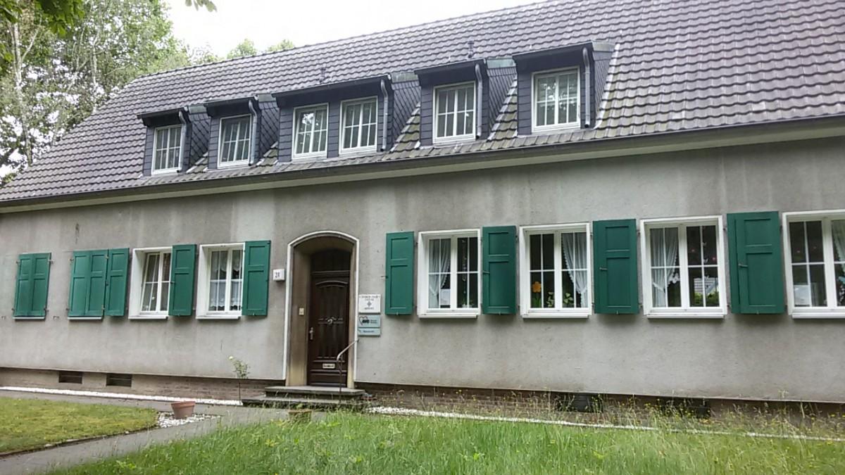 AWO Begegnungsstätte Meerbeck Erna-und-Fritz-Seidel-Haus