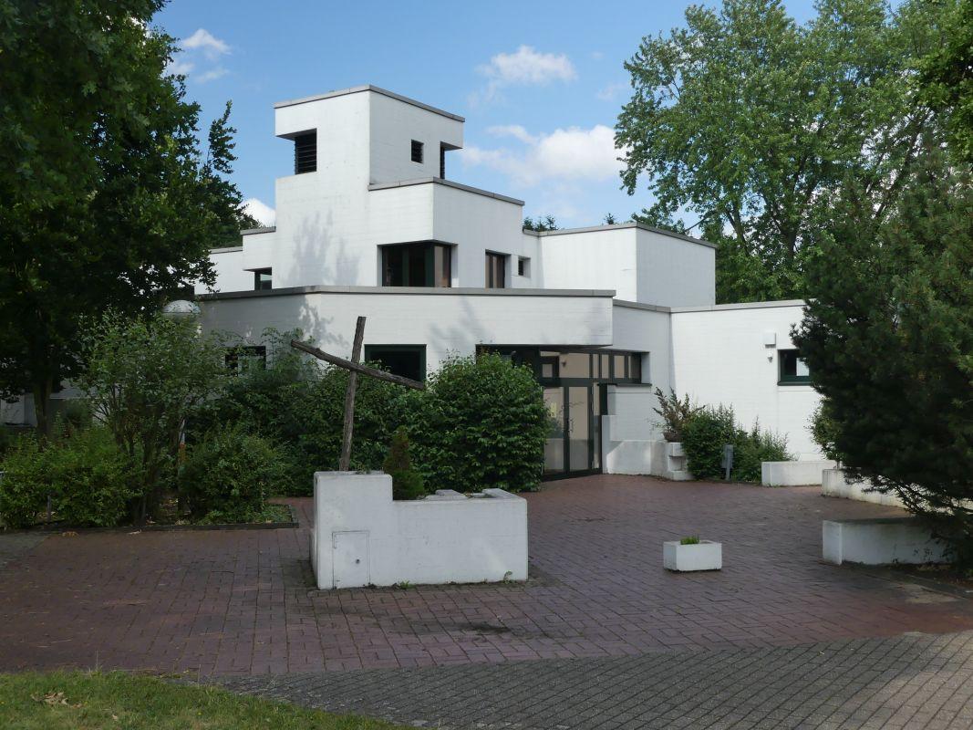 Ev. Kirchengemeinde Hochstraß