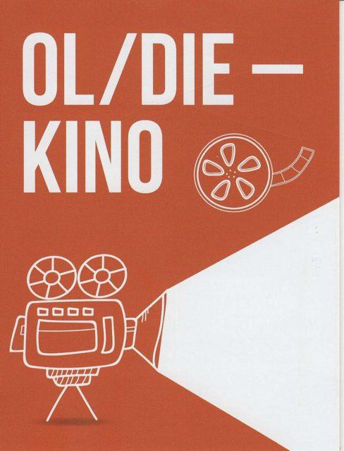 OLDIE- Kino Logo 2019