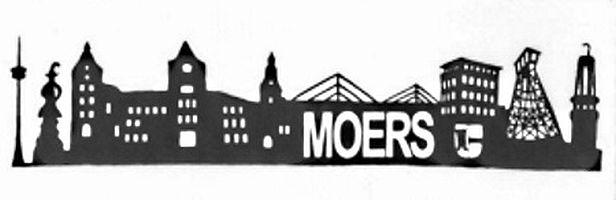 Moerser-Skyline