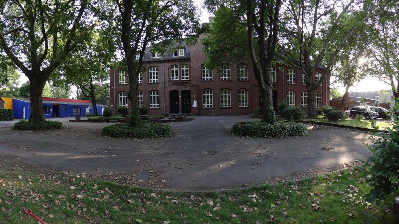 SCI:Moers - Barbaraschule Meerbeck