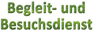 Logo Besuchs- und Begleitdienst