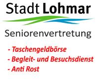 Seniorenvertretung der Stadt Lohmar