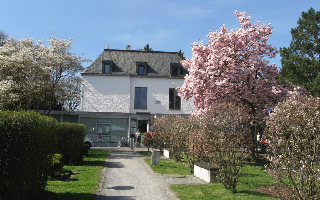 """""""Tag der Offenen Tür"""" in der Villa Friedlinde Theater, Gesang, Lesung, Verköstigung, Tombola  und vieles mehr…"""