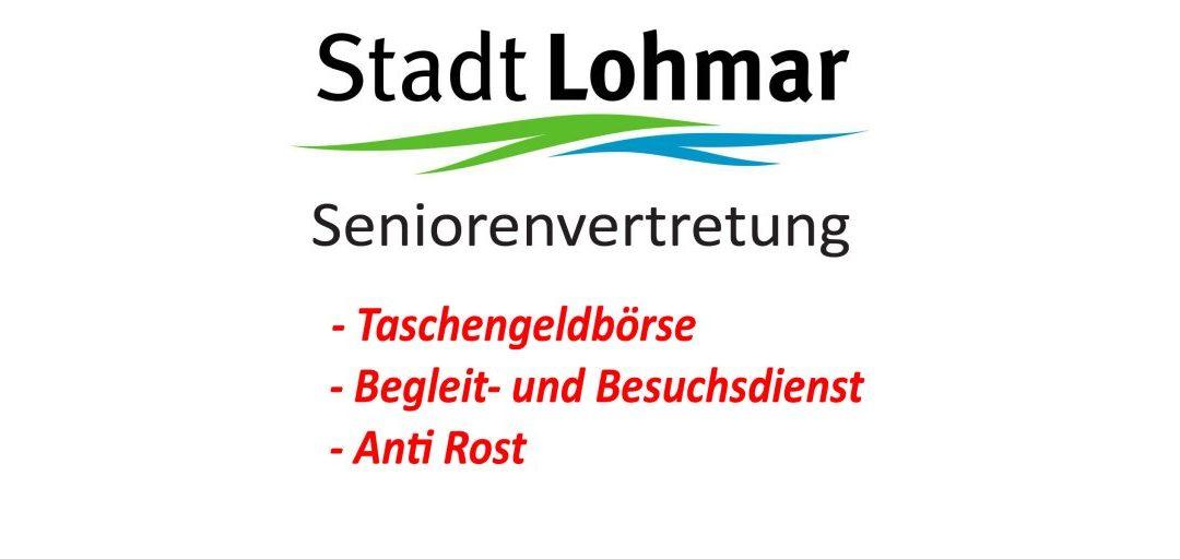 Wahl der Seniorenvertretung zusammen mit der Bundestagswahl am 26.09.2021