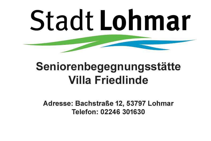 """""""Leinwandschmaus"""" – Neues Angebot in der Villa Friedlinde"""