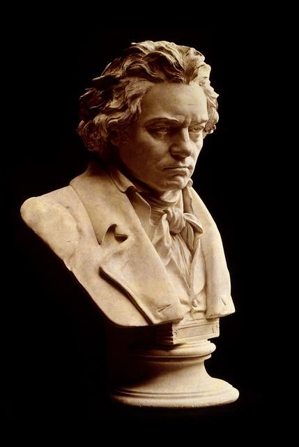 Ludwig van Beethoven – Weltveränderer der Wiener Klassik und Romantik Adventlicher Komponistennachmittag in der Villa Friedlinde