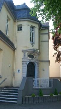Rathaus (ALT)