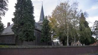 Kirche in Hüchelhoven