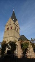 Kirche in Paffendorf