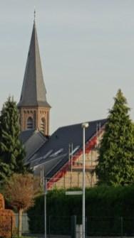 Kirche von 477