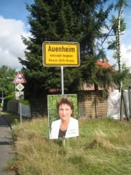 Auenheim von Rolf Kremer