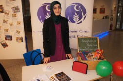 Tolles Schulprojekt der Bergheimer Moschee