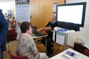 Das Seniorenportal informiert