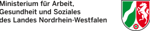 Logo des MAGS NRW